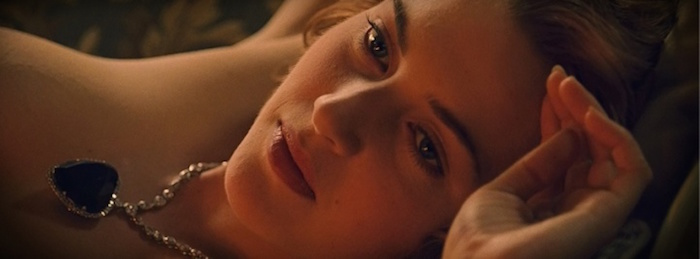Topless Moments for Classy Hot Actresses, kate winslet nude in titanic