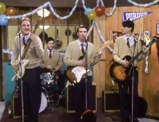 The 40 Best Music Videos of the 90s, Weezer - Buddy Holly