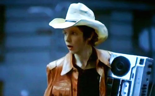 The 40 Best Music Videos of the 90s, Beck - Devil's Haircut