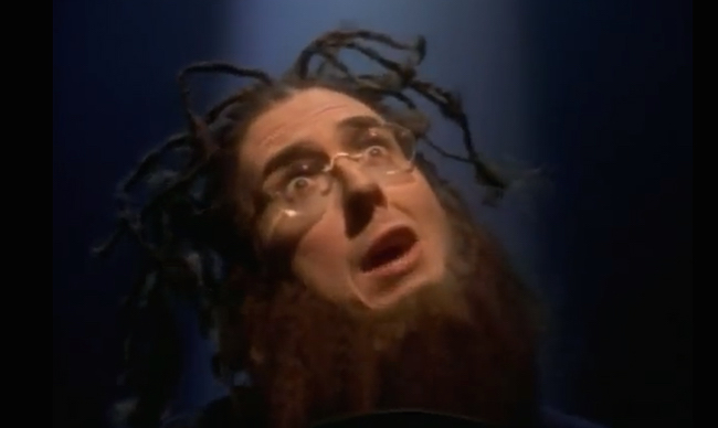 The 40 Best Music Videos of the 90s, Weird Al - Amish Paradise