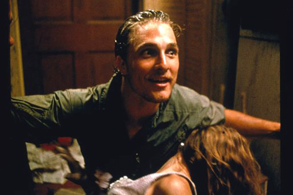 actors in direct-to-video sequels, matthew mcconaughey texas chainsaw massacre the next generation