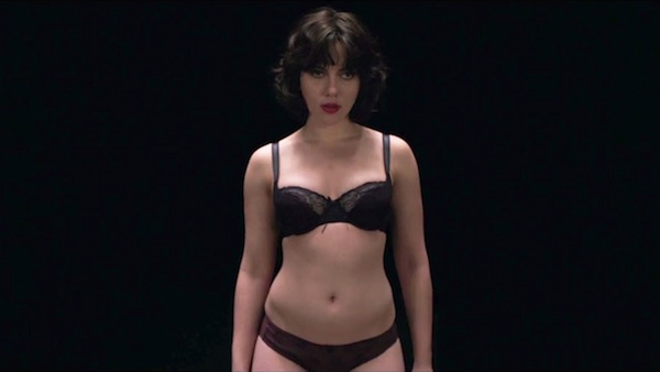 topless actresses, famous actresses topless, scarlett johansson under the skin