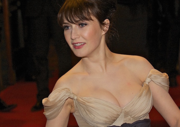 The 12 Hottest Game of Thrones Girls of All-Time, carice van houten