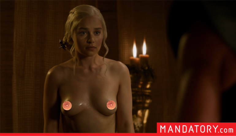 khaleesi boobs, emilia clarke topless, male nipple template, male nipple covering female nipples, free the nipple