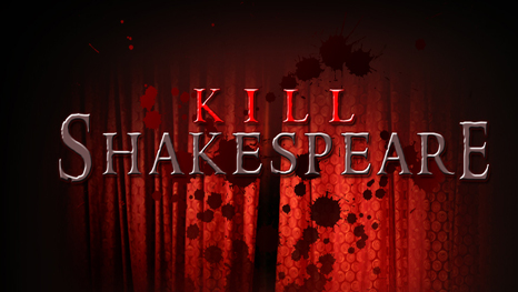 Kill Shakespeare #1 Review