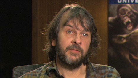EXCLUSIVE: Peter Jackson on 'King Kong 360 3-D'