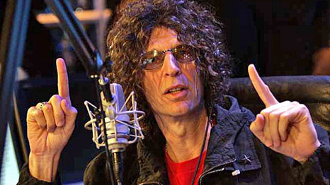 Howard Stern Live-Tweets 'Private Parts' Commentary