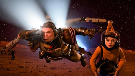 Mars Needs Movies: 10 Awesome Films About The Red Planet