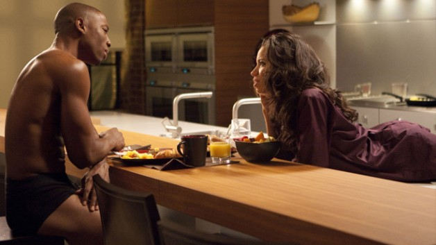 Confessions of a Marriage Counselor Robbie Jones Jurnee Smollett-Bell Robbie Jones