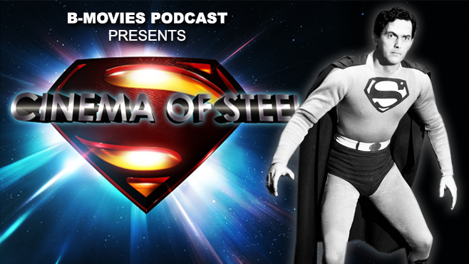 Cinema of Steel Superman Serials