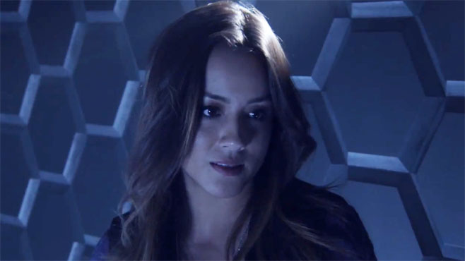 Agents of Shield Full Trailer