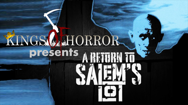 Kings of Horror A Return to Salems Lot