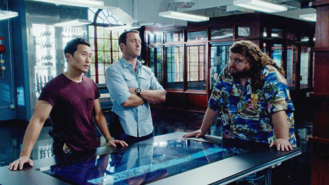 Hawaii Five 0 403