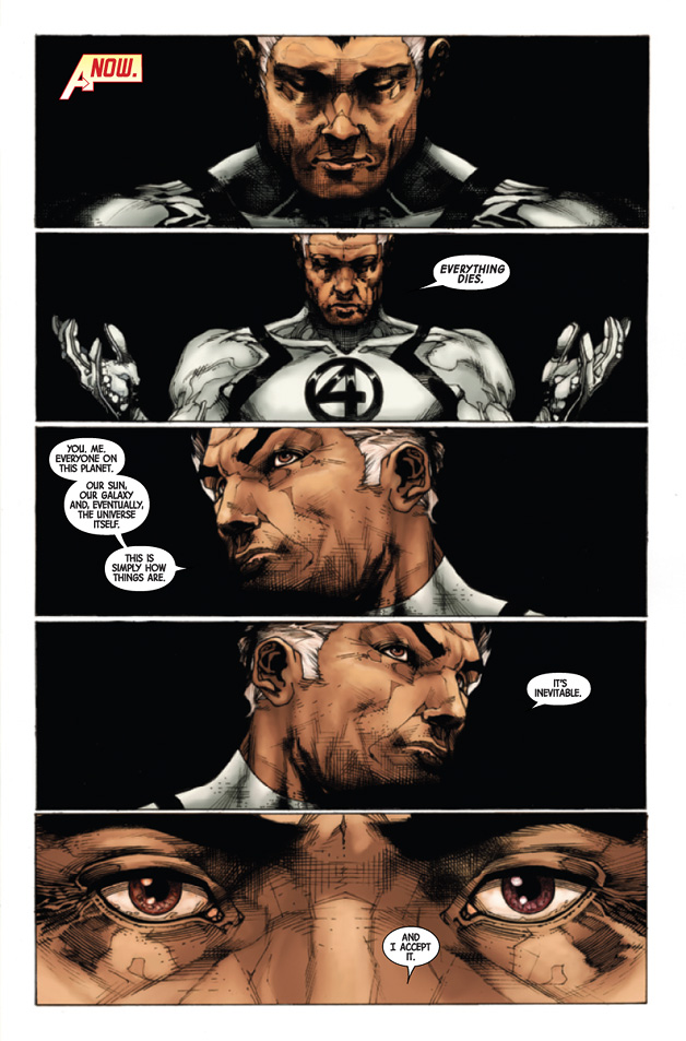 New Avengers #13 Preview 4