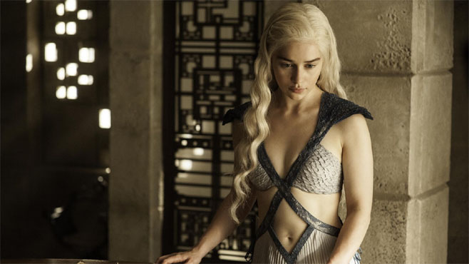 Game of Thrones 407