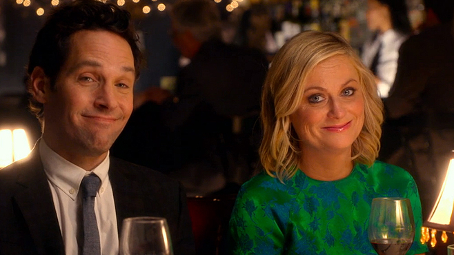 They Came Together Paul Rudd Amy Poehler