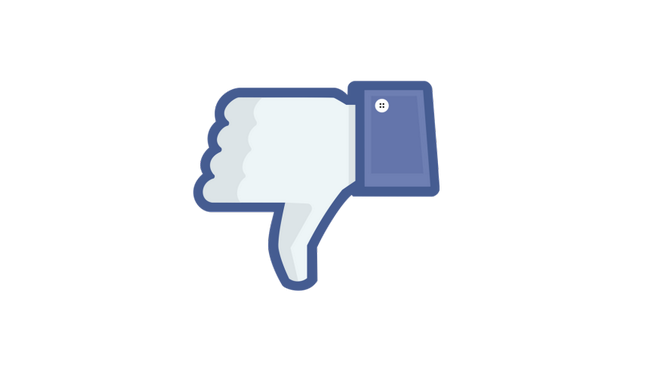 """You'll Never Get A Facebook Dislike Button,"" Says Like"