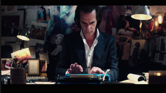 Nick Cave, 20 000 Days On Earth