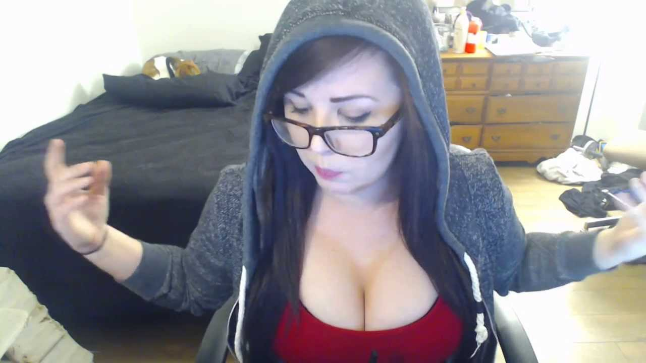 Twitch is Now Banning Users for Going Topless and Being