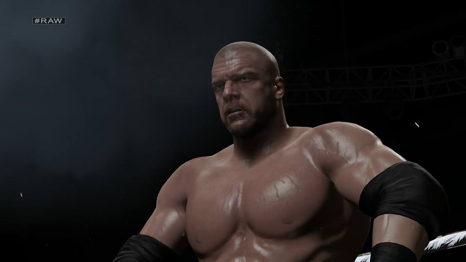 WWE 2K15 Review The Streak Is Over