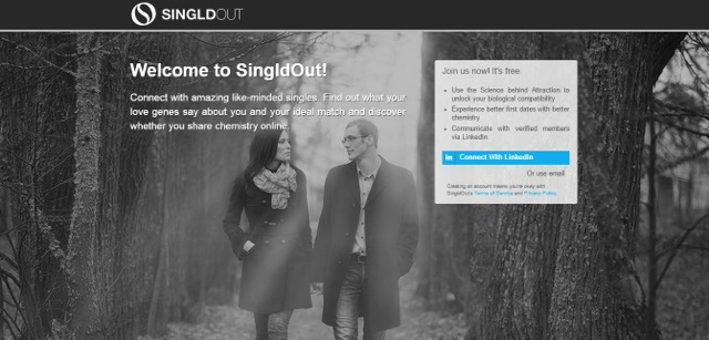 Singldout dating sim