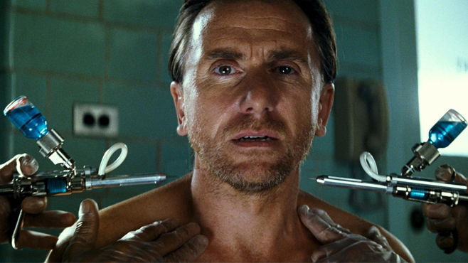 Abomination Tim Roth The Incredible Hulk
