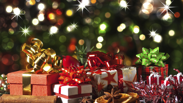 christmas presents - Best Gifts For 2014 Christmas