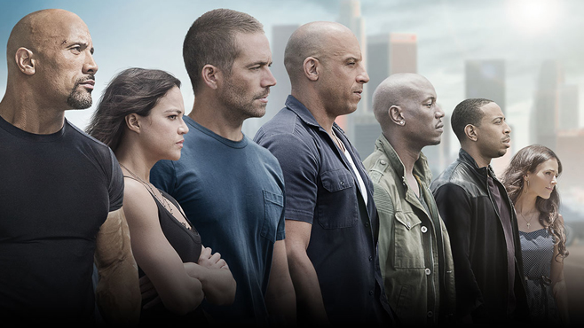 Furious 7 Most Anticipated Films of 2015