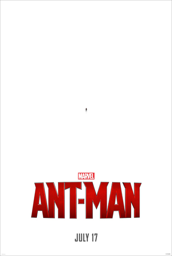 Ant-Man Poster Small