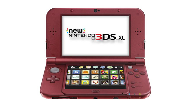 new nintendo 3ds xl release date announced majora s mask edition