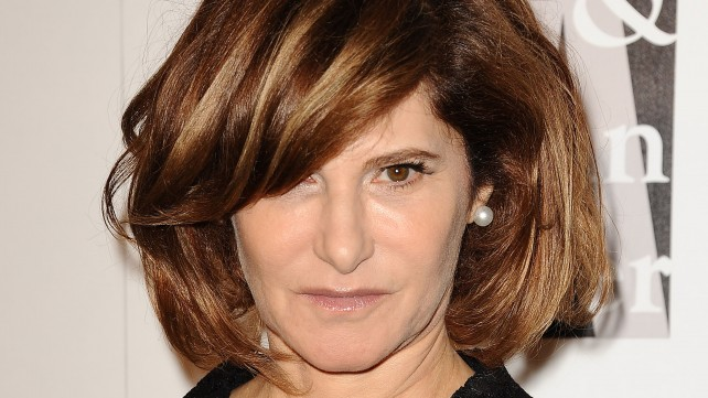 Sony Pictures Co-Chairwoman Steps Down