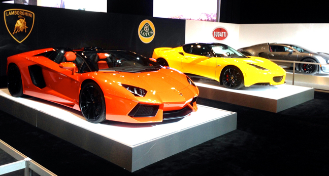 NYIAS Pull The Curtain On New York Auto Show Debuts Mandatory - When is the new york car show