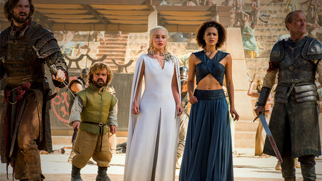 Game of Thrones 509