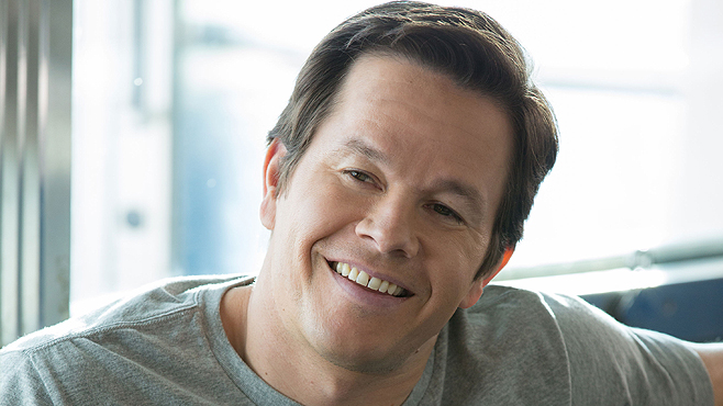 Mark Wahlberg Ted 2 2015