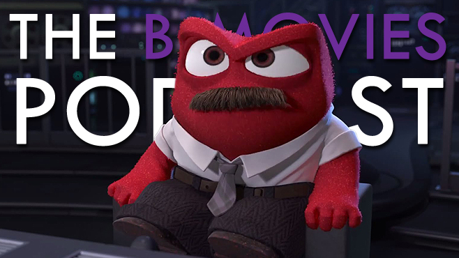 The B-Movies Podcast Inside Out