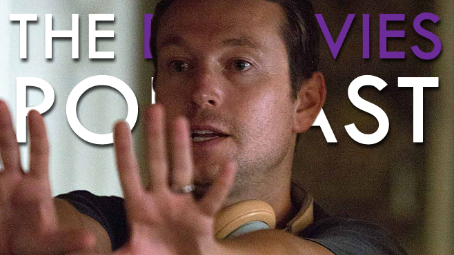 The B-Movies Podcast Leigh Whannell Insidious Chapter 3