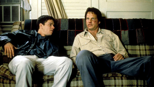 Traveler Mark Wahlberg Bill Paxton