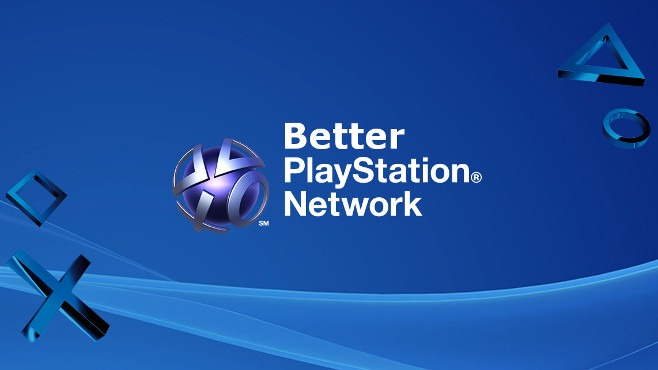 BetterPlayStationNetwork