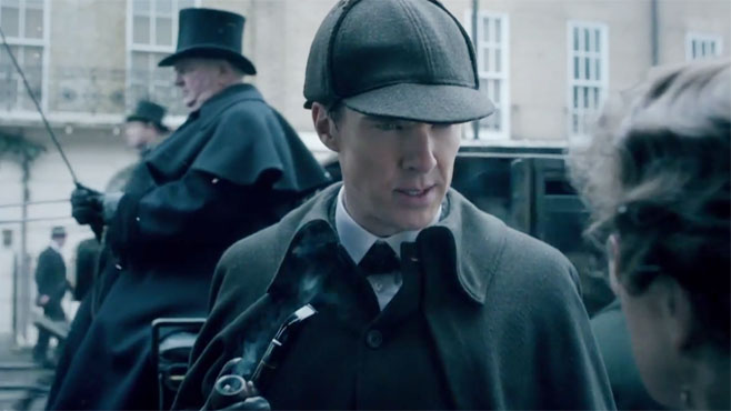 sherlock christmas special - Watch Sherlock Christmas Special