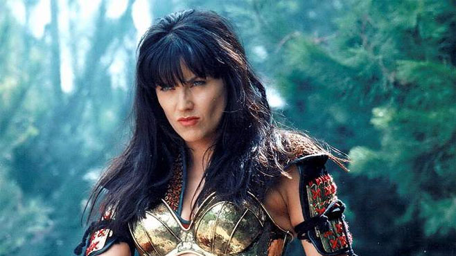 Xena Warrior Princess 2