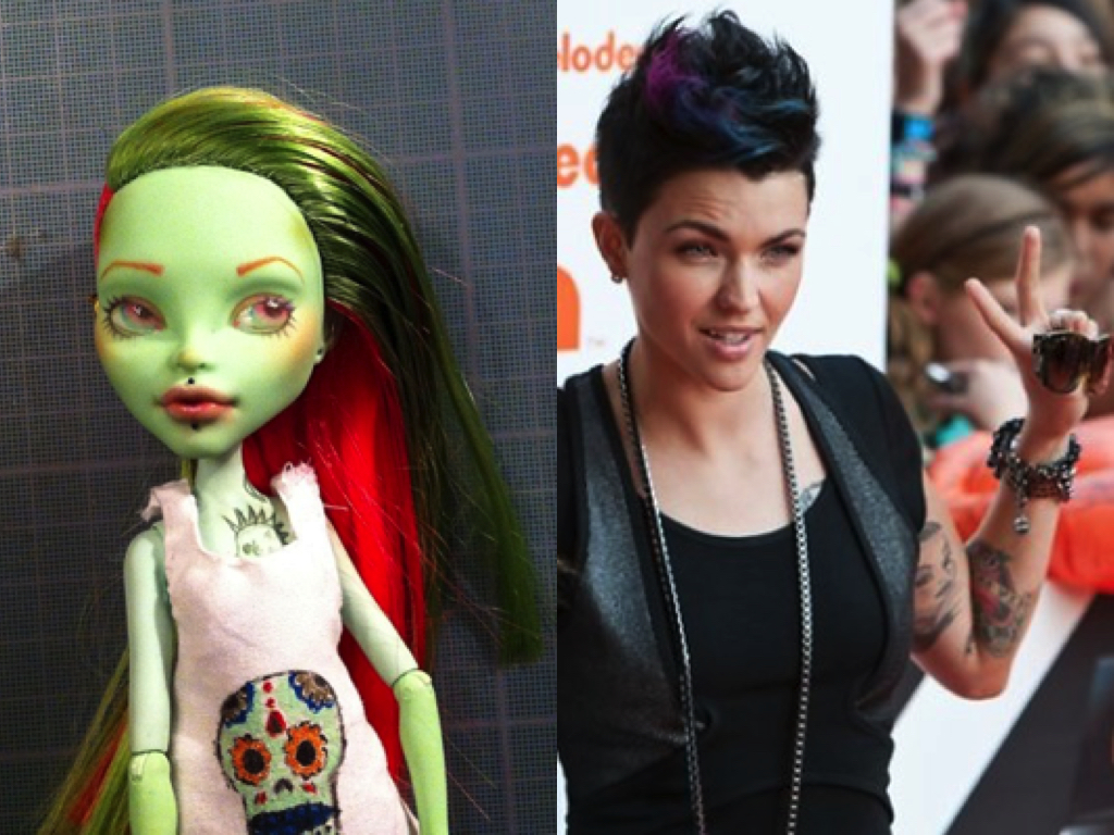 6 Hollywood Movie Franchises Ruby Rose Should Totally Join