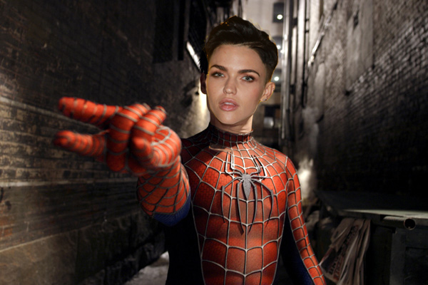 ruby-spiderman