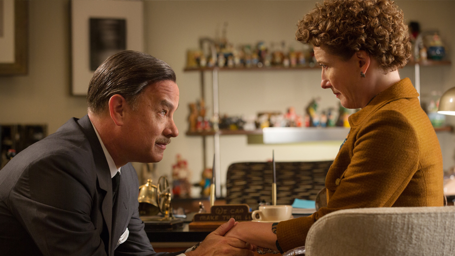 21 Saving Mr Banks