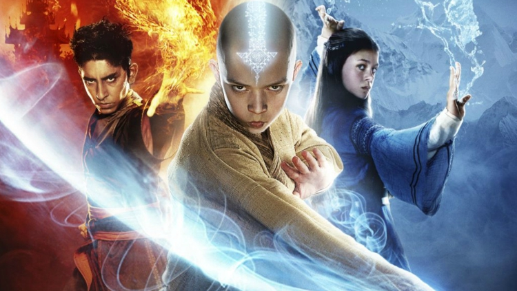 M. Night Shyamalan Will Return with 'Last Airbender 2' The Last Airbender 2 Movie Release Date 2020