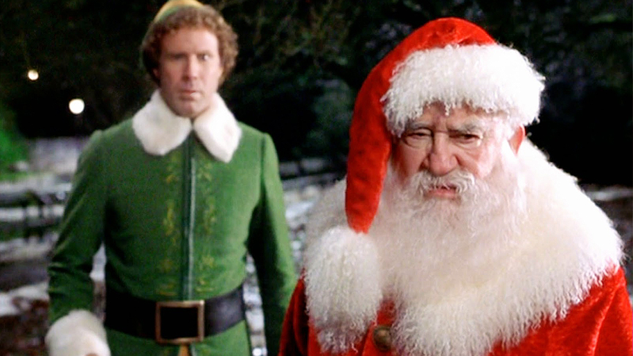 The Nine Most Magical Movie Santa Clauses