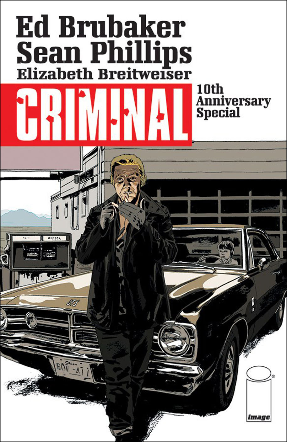 Criminal 10th Anniversary