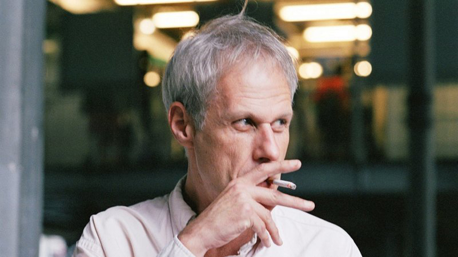 Dennis Cooper, courtesy Change.org