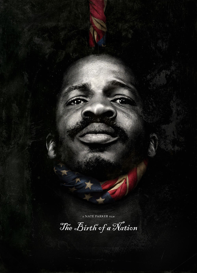 Birth of a Nation poster, courtesy Fox Searchlight.