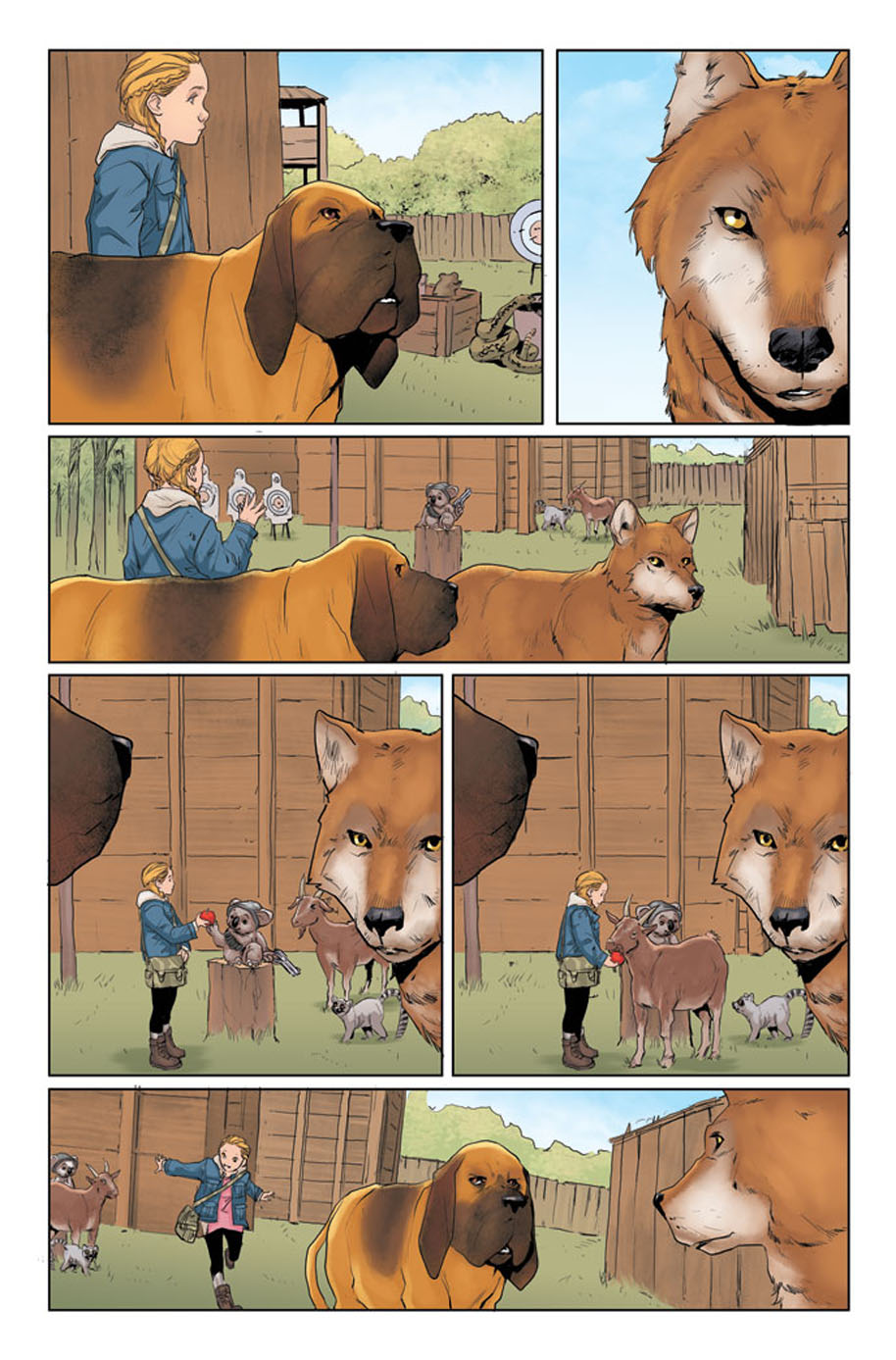 Animosity 3 page 7