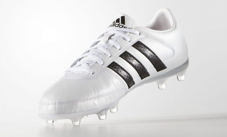 Best soccer cleats - white Adidas